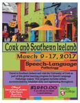Cork and Southern Ireland by Kathleen Reba