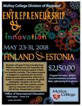 Finland & Estonia by Kathleen Reba