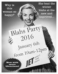 Blahs Party 2016