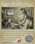 Virtual One-on-One appointments by Susan Bloom