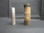 Tin Canisters by Normadeane Armstrong Ph.D, A.N.P.