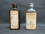 Bottles: Digestion Medicine by Normadeane Armstrong Ph.D, A.N.P.