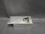 Field Leech Box Tin by Normadeane Armstrong Ph.D, A.N.P.