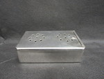 Field Leech Box Tin - 1 by Normadeane Armstrong Ph.D, A.N.P.