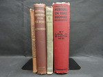 Books 1880 - 1920 by Normadeane Armstrong Ph.D, A.N.P.