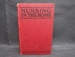 Nursing in the Home by Normadeane Armstrong Ph.D, A.N.P.