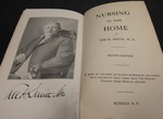 Nursing in the Home - 1 by Normadeane Armstrong Ph.D, A.N.P.