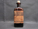 Bottle: Alcohol Tincture E