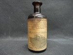 Bottle: Fluid Extract B by Normadeane Armstrong Ph.D, A.N.P.