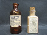 Bottles: Laxative Medicine by Normadeane Armstrong Ph.D, A.N.P.