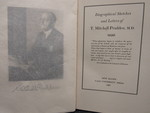 Biographical Sketches and Letters of T. Mitchell Prudden, M.D. - 2
