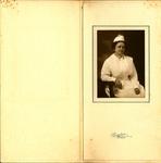 Nurse Portrait C by Normadeane Armstrong Ph.D, A.N.P.