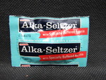Alka-Seltzer Tablets by Normadeane Armstrong Ph.D, A.N.P.