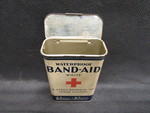 Band - Aid Tin - 2 by Normadeane Armstrong Ph.D, A.N.P.