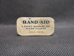 Band - Aid Tin - 3 by Normadeane Armstrong Ph.D, A.N.P.