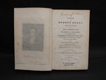 The Works of Robert Burns by Normadeane Armstrong Ph.D, A.N.P.