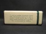 Epsom Salt Tin - 2 by Normadeane Armstrong Ph.D, A.N.P.