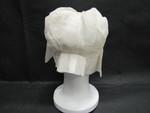 Hair Cap - 1 by Normadeane Armstrong Ph.D, A.N.P.