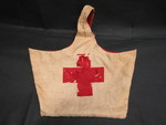 Bandage Bag B by Normadeane Armstrong Ph.D, A.N.P.