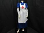 Uniform: Clara Barton Replica by Normadeane Armstrong Ph.D, A.N.P.