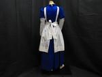 Uniform: Clara Barton Replica - 1 by Normadeane Armstrong Ph.D, A.N.P.