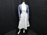 "Uniform: Nurse ""Elizabeth A. Hughes"" by Normadeane Armstrong Ph.D, A.N.P."