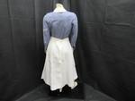 "Uniform: Nurse ""Elizabeth A. Hughes"" - 1 by Normadeane Armstrong Ph.D, A.N.P."