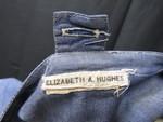 "Uniform: Nurse ""Elizabeth A. Hughes"" - 2 by Normadeane Armstrong Ph.D, A.N.P."