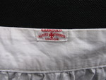 Uniform: Garrould Apron - 2 by Normadeane Armstrong Ph.D, A.N.P.
