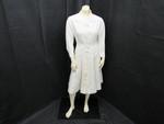 "Uniform: Nurse "" Betty Dunman"" Dress by Normadeane Armstrong Ph.D, A.N.P."