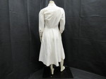 "Uniform: Nurse "" Betty Dunman"" Dress - 1 by Normadeane Armstrong Ph.D, A.N.P."