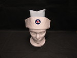 Nurse Cap: Nurse's Aides Corps A
