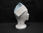 Nurse Hat A - 3 by Normadeane Armstrong Ph.D, A.N.P.