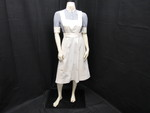 "Uniform: Nurse ""Janice E. Murray"" by Normadeane Armstrong Ph.D, A.N.P."