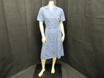 Uniform: American Red Cross Volunteer B by Normadeane Armstrong Ph.D, A.N.P.