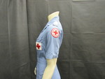 Uniform: American Red Cross Volunteer B- 2 by Normadeane Armstrong Ph.D, A.N.P.