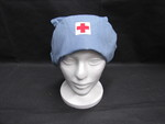 Nurse Cap: American Red Cross Volunteer B by Normadeane Armstrong Ph.D, A.N.P.