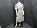 Uniform: American Red Cross Volunteer C by Normadeane Armstrong Ph.D, A.N.P.