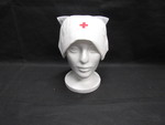 Nurse Cap: American Red Cross