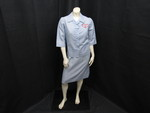 Uniform: American Red Cross Volunteer E by Normadeane Armstrong Ph.D, A.N.P.