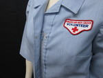 Uniform: American Red Cross Volunteer E - 2 by Normadeane Armstrong Ph.D, A.N.P.