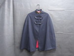 "Uniform: ""Barbara Bishop"" Cape"