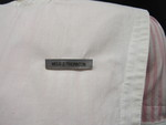 Uniform: Name Tag by Normadeane Armstrong Ph.D, A.N.P.
