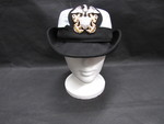 Nurse Cap: US Navy by Normadeane Armstrong Ph.D, A.N.P.