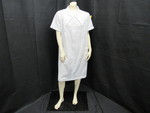 Uniform: Nurse Dress C by Normadeane Armstrong Ph.D, A.N.P.