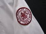 Uniform: Molloy College Shirt - 2 by Normadeane Armstrong Ph.D, A.N.P.