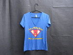 Molloy College T- Shirt by Normadeane Armstrong Ph.D, A.N.P.