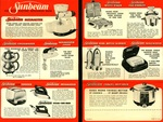 Advertisement: Sunbeam