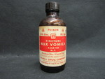 Bottle: Tincture Nux Vomica by Normadeane Armstrong Ph.D, A.N.P.