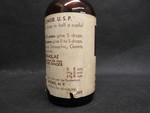 Bottle: Fluid Extract E - 2 by Normadeane Armstrong Ph.D, A.N.P.